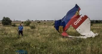 В телах погибших в авиакатастрофе МН17 нашли осколки российской ракеты, – прокурор