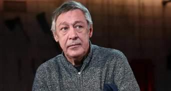 У крові актора Єфремова виявили сліди наркотиків: деталі