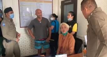 Смерть українки в Таїланді: у день зникнення загибла посварилася з бойфрендом