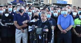 Мовчання – це насильство: як поліція США об'єднується для підтримки безкарності