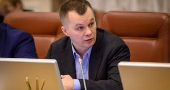 Якщо карантин не повернуть, в Україні до кінця року від COVID-19 помруть 7500 людей, – Милованов