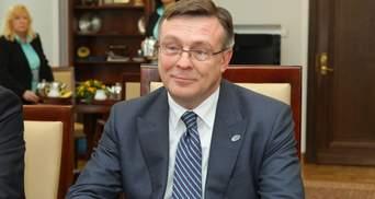 Суд увеличил залог и взял под стражу экс-министра Кожару