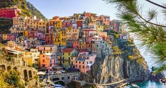 """Операция """"Красота"""": в Италии устроили распродажу домов по 1 евро"""