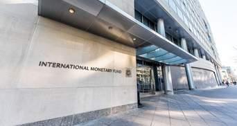 Коли Україна повноцінно вийде з кризи: прогноз МВФ