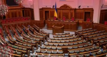Кто из украинских политиков и чиновников заболел COVID-19: список
