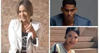 Гайтана, Ежов, Ашион: украинские звезды признались, что были жертвами расизма
