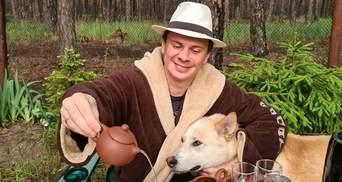 Мандрівник Дмитро Комаров порадив тревел-напрямки для відпочинку в Україні