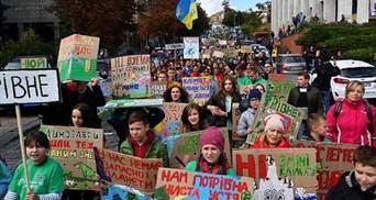 """Экологические активисты по призванию или """"активисты по вызову""""?"""