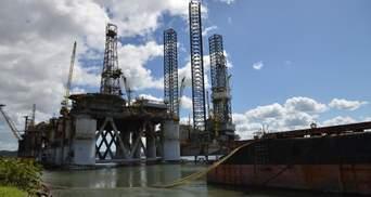 Ціни на нафту знову падають: ситуація з коронавірусом може затьмарити досягнення ОПЕК+