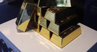 Золото подорожало после решения ФРС расширить программу покупки облигаций