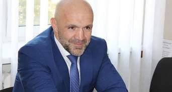Убийство Гандзюк: суд взял под стражу Владислава Мангера