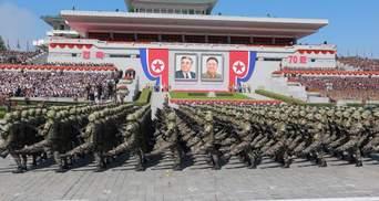 """""""Дьявол"""" Ким Чен Ын объявляет новую войну: как КНДР угрожает соседу"""