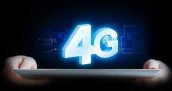 Vodafone устанавливает оборудование для 4G в диапазоне 900 МГц