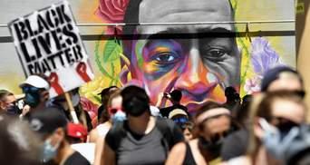 В США не тот фонд Black Lives Matter получил 4 миллиона пожертвований: как это произошло