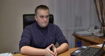 Холодницкого хотят отстранить от САП: против него открыли дисциплинарное производство