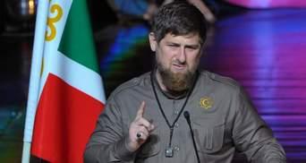 Кадирова звинувачують у замаху на журналіста Габунію: реакція лідера Чечні – згадав  про Україну