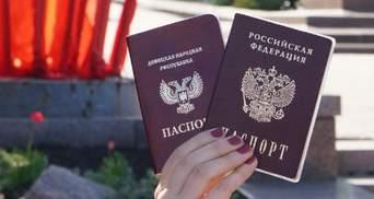Окупанти у Криму та на Донбасі позбавляють українців права на виживання: заява Мінреінтеграції