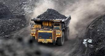 Українське вугілля буде пріоритетним видом палива на ТЕС, – Кабмін