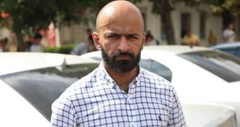 """""""Пленки Ермака"""": полиция откроет дело против адвоката Маси Найема"""