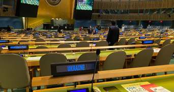 Итоги тайного голосования в ООН: избрали новых членов Совбеза и председателя Генассамблеи