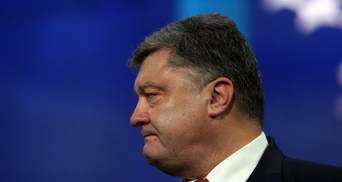 Запобіжний захід Порошенку не обиратимуть: яка позиція в Офісу генпрокурора