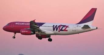 Wizz Air анонсировала новый рейс из Украины: цены и направление