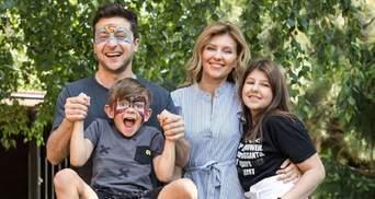 День отца 2020: что известно о детях украинских политиков
