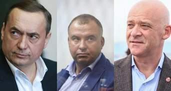 Телеэфиры вместо тюрем: самые резонансные дела ненаказанных коррупционеров Украины