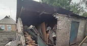 Бойовики вкотре цинічно обстріляли Авдіївку: фото жахливих наслідків удару