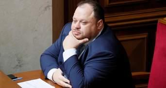 При каком условии в Украине введут электронный референдум: объяснение Стефанчука