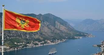 Чорногорія відкрила кордони для українців: у посольстві роз'яснили умови