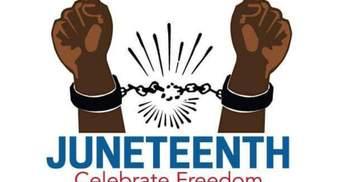 В Нью-Йорке признали праздником День отмены рабства: видеообращение Мелании Трамп