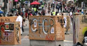 Кровавые протесты в США: во время митинга застрелили 19-летнего активиста