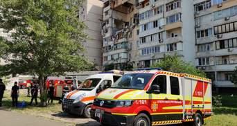 """""""Киевгаз"""" накануне трагедии проверял дом на Позняках, где произошел взрыв"""