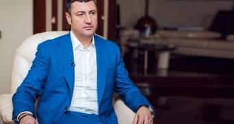 Бахматюк вимагає від Венедиктової виконання рішення суду про закриття сфабрикованої справи