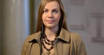 Изнасилование в Кагарлыке: новым адвокатом потерпевшей стала экс-нардеп Елена Сотник