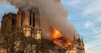 О пожаре в соборе Парижской Богоматери снимут фильм: о чем будет лента