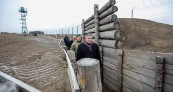 "Стройматериалы подорожали: у Авакова просят еще почти 5 миллиардов на проект ""Стена"""
