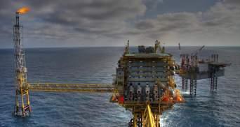Китай збільшить видобуток нафти та газу у 2020 на фоні світового скорочення