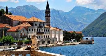 Туристична Чорногорія: що можна подивитись