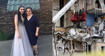 Шахраї наживаються на горі студентки, яка під час вибуху в Києві втратила всю сім'ю
