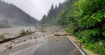 Мощная непогода на Прикарпатье унесла жизни 2 человек, еще одного человека ищут: подробности