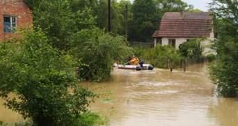 Як діяти під час загрози підтоплення та паводку: поради від поліції і рятувальників