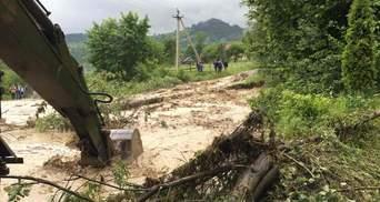 Затопление превосходит масштаб 2008 года, – Шмыгаль о наводнении