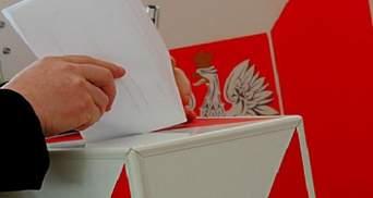В Польше начались выборы президента: главные кандидаты