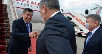 Парад победы в Москве: у делегации из Кыргызстана обнаружили коронавирус