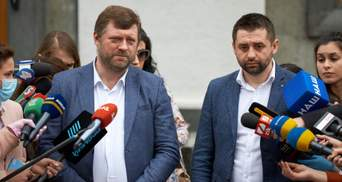 """Корниенко заявил, что """"корабельную сосну"""" смонтировали: что говорят журналисты"""