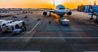 20 тысяч британцев в авиаотрасли могут потерять работу из-за коронавируса