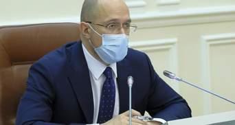 Шмыгаль назвал причину массовых затоплений на Прикарпатье