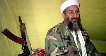 """На стадіоні """"Лідса"""" """"виявили"""" терориста бен Ладена: фото"""